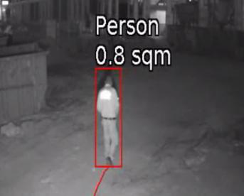 Video-Surveillance-Analytics